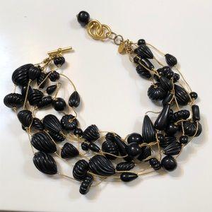 Anne Klein couture necklace